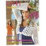 Revista Laura Ganchillo Creativo & Actual Nº21 Crochet
