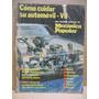Como Cuidar Su Automóvil 7 De Revista Mecánica Popular 1981