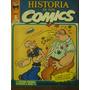 Historia De Los Comics, Fasc 5, Los Años Treinta