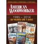 Revistas De Carpinteria - Madera American Woodworker