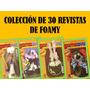 Colección De Revistas En Pdf De Manualidades Foamy Patrones