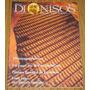 Dionisos Vinos N° 30 Abril 2003 Pisco Sour Champagnes Añejos