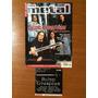 Revista Very Metal - Especial Blind Guardian Con Cd