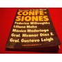 Confesiones, Entrevistas De Sergio Marras