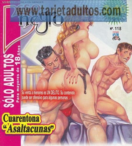 revistas adultos xxx asi soy y que -vale gorro $2.50 c/u rm4