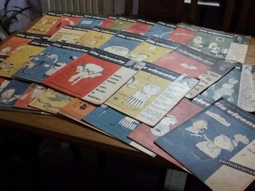 revistas antiguas tia vicenta x 35