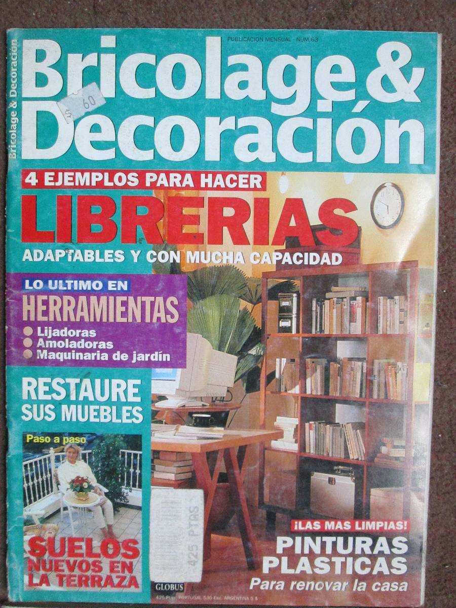 Lujoso y decoraci n revista colecci n de im genes ideas for Revistas decoracion interiores