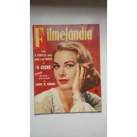 77a5f47e9c Graco - Revistas de Cinema e TV no Mercado Livre Brasil