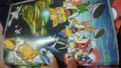 revistas club nintendo antiguas algunas  con su poster
