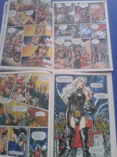 revistas comic el vibora