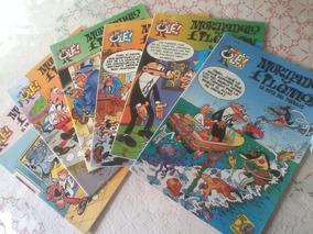 Comics Mortadelo Revistas Y Francisco Filemon Ibañez Cu 5j3ARL4cqS