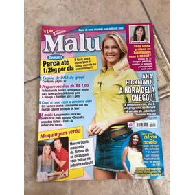 84eb4f5cce Revista Hunter Gretchen Frete Gratis !!!!!!!! - Revistas de Coleção ...