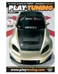 revistas de autos tuning