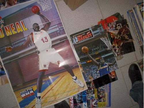 revistas de basquet nba