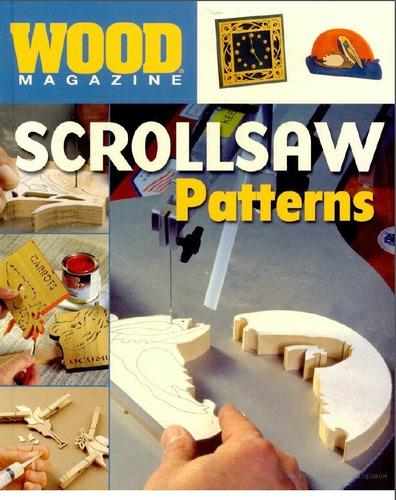 revistas de carpinteria madera wood magazine