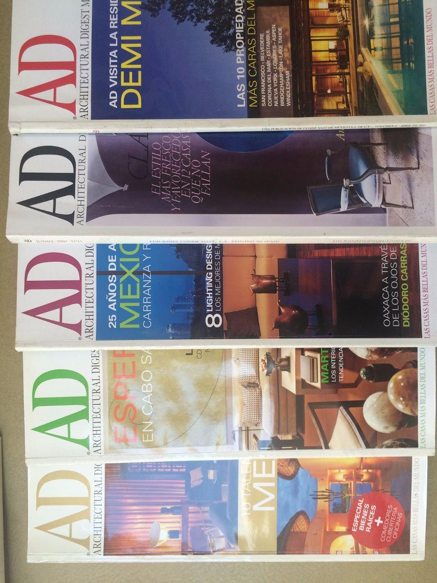 revistas de moda y decoracin
