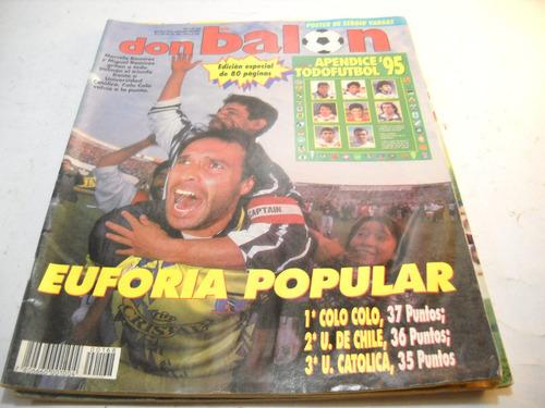 revistas don balon 1994 a 1996 (3)