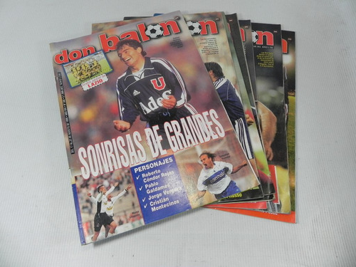 revistas don balon 1999 numeros 380 al 386 (8)
