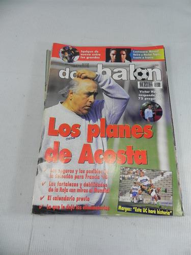 revistas don balon