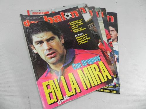 revistas don balon numeros 421 al 427 año 2000(7)