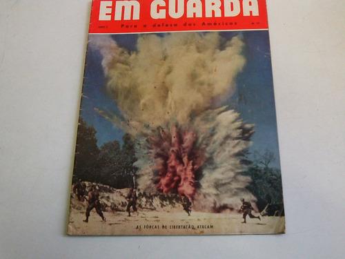 revistas em guarda segunda guerra mundial