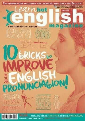 Revistas En Inglés    English Magazines    Pdf