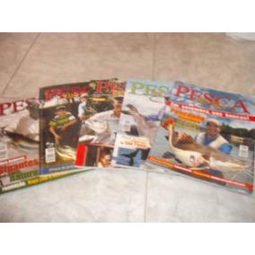4bc519ddd Juninho Pesca - Revistas de Coleção em Diadema no Mercado Livre Brasil