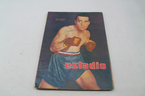 revistas estadio numeros 205 a 368 año 1947/50(4)