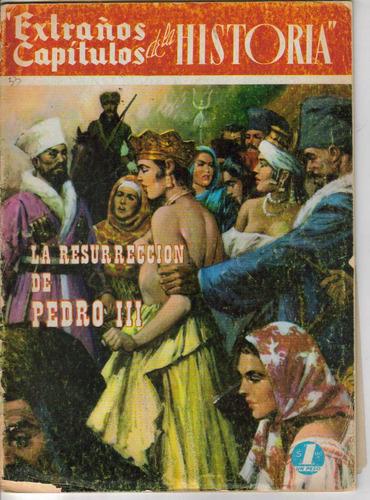 revistas extraños capitulos de la historia.  (año 1967)