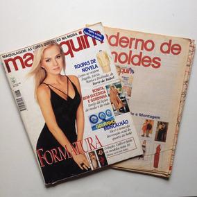 dc44fed0e8958 Revista Do Esporte N466 - Revistas Femininas
