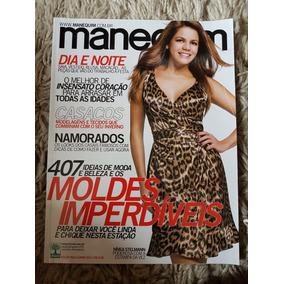 b680de75e8 Revista Moda Moldes Junho 1994 - Coleções e Comics no Mercado Livre Brasil