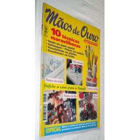 Revistas De Artesanato Para Em Pdf