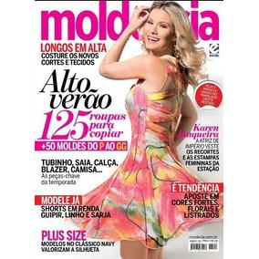 44d437c38c ... 73   Navy Laise Blazer C 47 Moldes Nova! 23 · Revista Molde   Cia 109    Karen Junqueira Verao Moldes Nova!