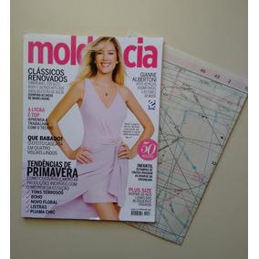 301f736ff8 Revista Molde Cia 105 no Mercado Livre Brasil