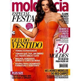 9f4aee87d4 Revista Molde E Cia N. 45 Vestidos Camisolas Pijamas E - Revistas de  Coleção no Mercado Livre Brasil