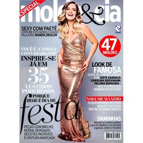 884294eafa ... 73   Navy Laise Blazer C 47 Moldes Nova! 23 · Revista Molde   Cia Festa  34   Nanda Ziegler 47 Moldes Nova!