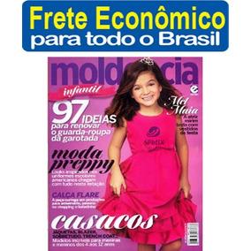 dfe779021d08f Revistas Antigas Vogue no Mercado Livre Brasil