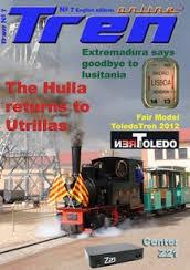 revistas ferroviarias pdf envio por dvd o digital