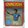 Remate Revista Ovacion Hector Chumpitaz Con Poster