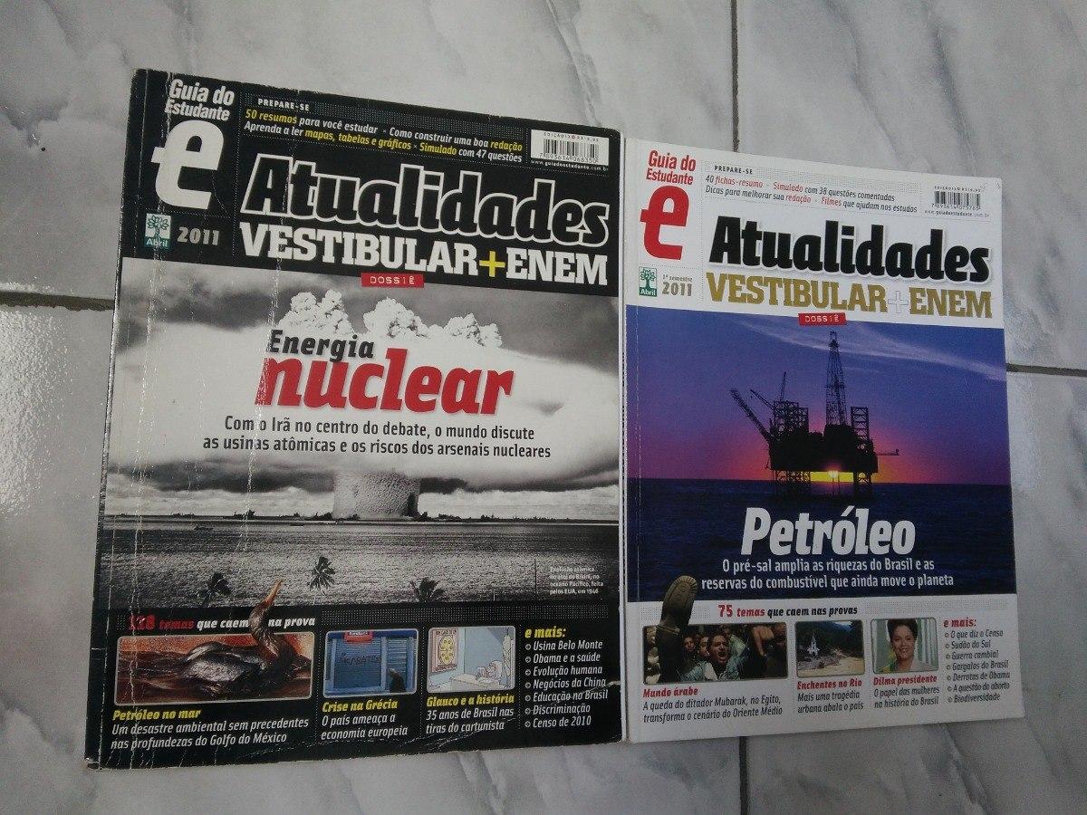 revista atualidades 2011