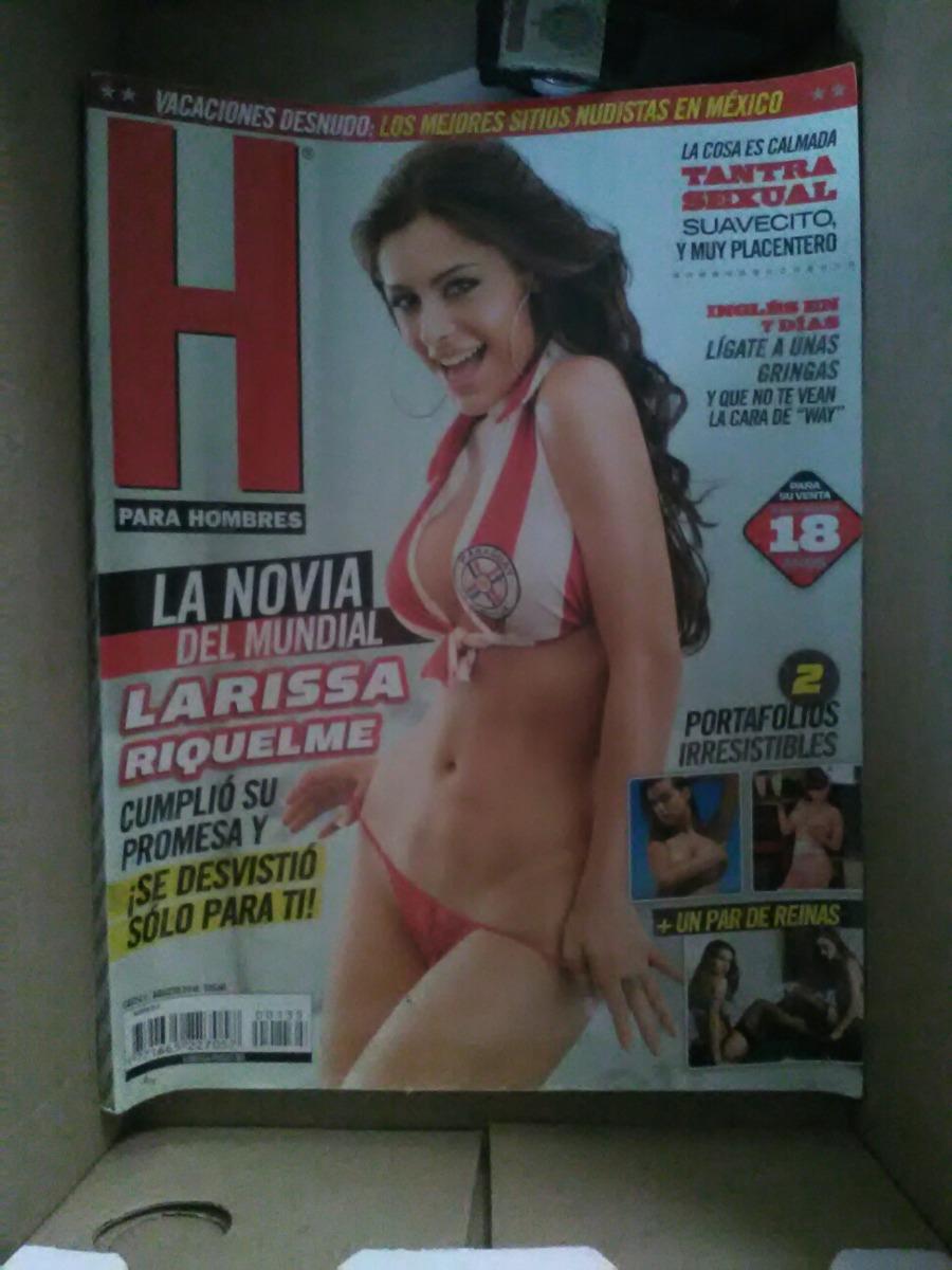 Angelique Boyer Maxim revistas h para hombres y maxim en 3d - $ 50.00