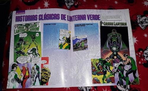 revistas historia superhéroes  favoritos, precio por revista