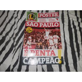 Revistas Históricas Campeões 2007 - Santos - S P