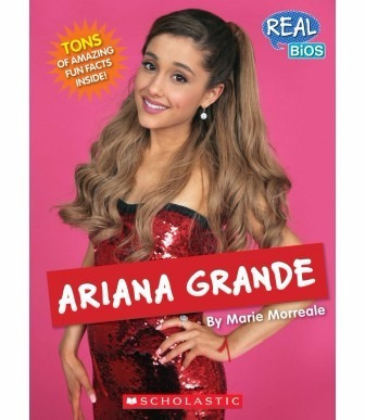 revistas importadas 3 ariana grande, one direction, justin b