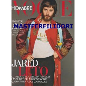 ab323bec29 Jared Leto 30 Seconds To Mars Vogue Hombre Mexico 2017