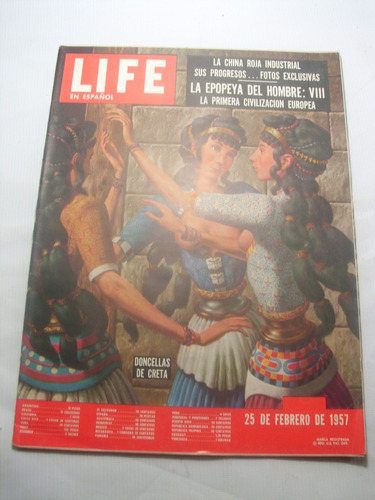 revistas life español enero febrero 1957 (3)