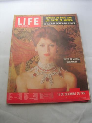 revistas life español noviembre diciembre 1959 (3)