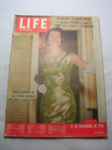 revistas life español octubre noviembre 1955 (3)
