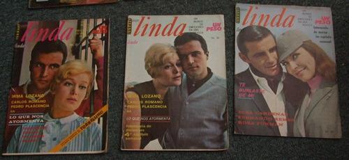 revistas linda