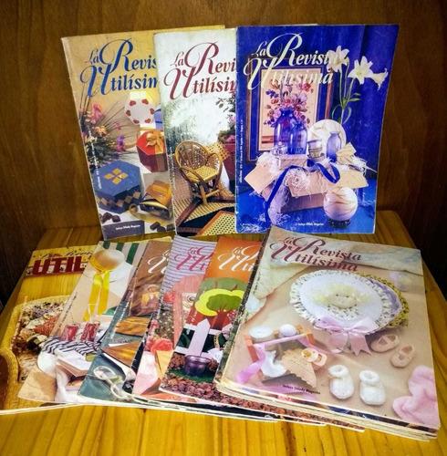 revistas manualidades